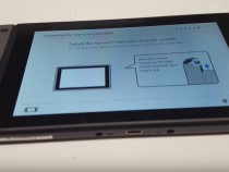 Stolen Nintendo Switch Used In Leaked Video Walk-through Recovered