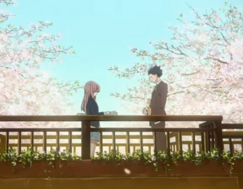 'A Silent Voice' Anime Movie Prepares For International Debut; English Trailer Released
