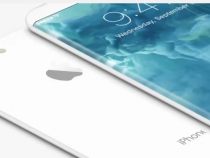 Apple iPhone 8 Could Feature 'Function Area' Instead Of Home Button