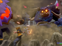 Latest Kingdom Hearts 3 Screenshot Reveals Details About The Game