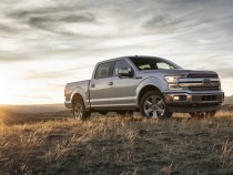 Finally, Ford Will Give Us A Diesel F-150