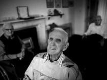 WWII Veterans 70 Years On From Outbreak Of Hostilities
