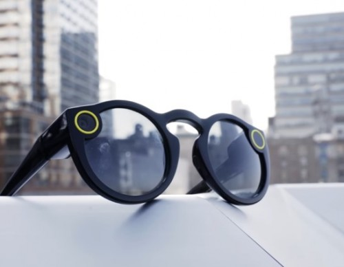 Snap Spectacles Now Selling Online For $129
