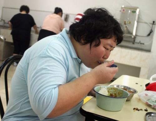 Aimin Fat Reduction Hospital in China