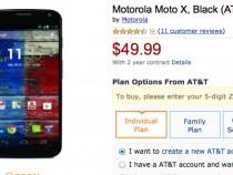 AT&T Moto X Amazon Deal