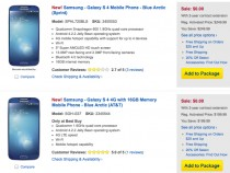 Samsung Galaxy S4 Best Buy Deal