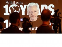 BREAKING: Guardian 'Fake News' Propaganda on Julian Assange 'Punishment for hisTruth-telling'