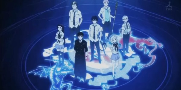 Blue Exorcist Season 2 Spoilers Yukio S Demon Power Awakens Rin Learns To Control The Flames Itech Post