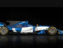 Sauber Unveils Its Anniversary Car: The C36 Ferrari