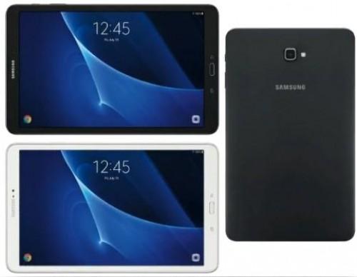 Samsung Tab S3 New Leaked Images: Premium Design Shown