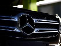 Mercedes-Benz Production At Bremen Factory