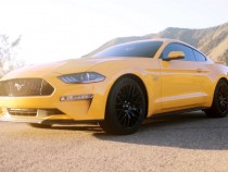2018 Ford Mustang: The Good, The Bad And The Gorgeous