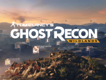 Ubisoft Offers Free Exclusive Ghost Recon: Wildlands Skin Pack For Twitch Prime Subscribers