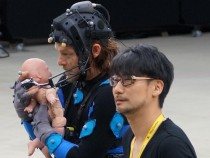 Death Stranding Update: Death Strading Won't Have Multiple Endings, Says Kojima