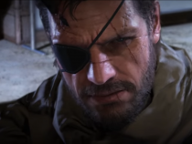 Metal Gear Solid Movie Still Going Strong