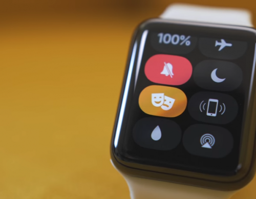 Apple Rolls Out watchOs 3.2 Beta 3 For Apple Watch