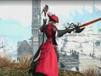 Final Fantasy XIV Adds New In-Game Classes