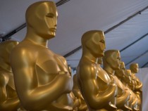 US-ENTERTAINMENT-OSCARS-PREPARATION