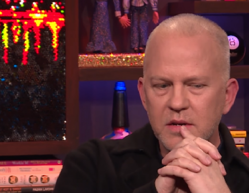 Ryan Murphy Reveals The Theme For Season 7 Of American Horror Story - WWHL