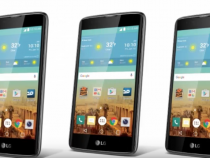 LG X400: A Midrange Phone With Great Specs
