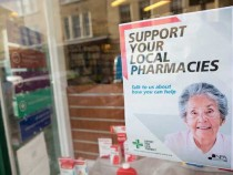 High Street Chemists At Risk From The Government's NHS Cuts