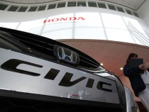 800 Jobs Cut At Japanese Car Manufacturer Honda In Swindon