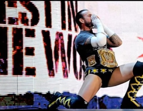 Are We Ever Going To See, CM Punk Again In WWE.
