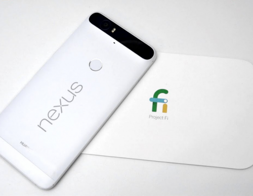 Google's Project Fi Rolled Out Voice Over LTE Service