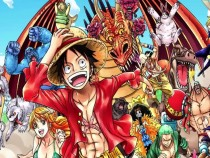 'One Piece' Chapter 857 Spoilers: Ultimate Showdown Between Straw Hat Pirates And Big Mom Turns Sanji And Pudding's Wedding Into A Battlefield?