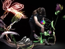 Google Tilt Brush Brings VR Painting To Oculus Rift