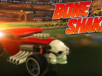 'Rocket League' Hot Wheels Update Released; Here's What To Expect