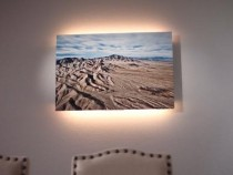 Soundwall Nova: Touch-enabled Artwork That Lets You Play Music