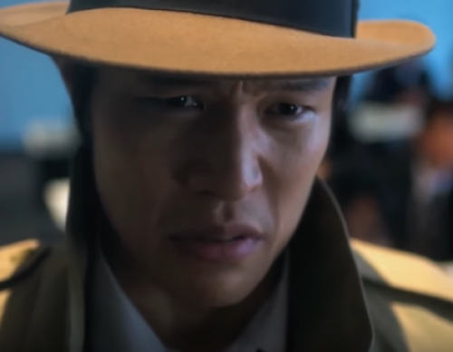 'Lupin III' Spin-Off: Live-Action Trailer For 'Inspector Zenigata' Released!