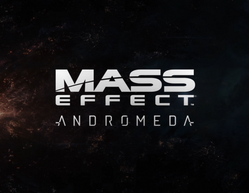 Mass Effect Andromeda File Size Revealed; Pre-loading Now Available?