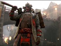For Honor Trailer: The Kensei (Samurai Gameplay) - Hero Series #1 [US]