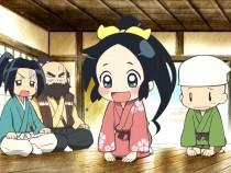 'Nobunaga No Shinobi' Anime Gets Second Season; Scheduled To Release This Spring
