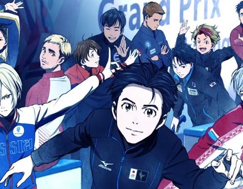 'Yuri!!! On Ice' Wins This Year's Anime Fan Award; Season 2 To Premiere In Fall 2017?