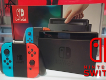 Pre-Order The Nintendo Switch Now And Save 20%