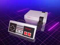 NES Classic Edition Finally Back In Stock At Amazon And Argos