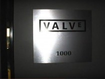 Valve Software logo