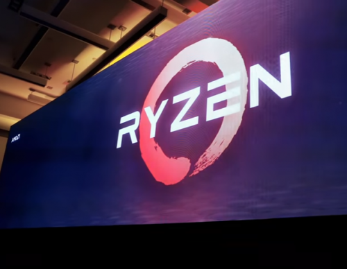 AMD Ryzen Outperforms Intel i7 In New Maxon CineBench Benchmark