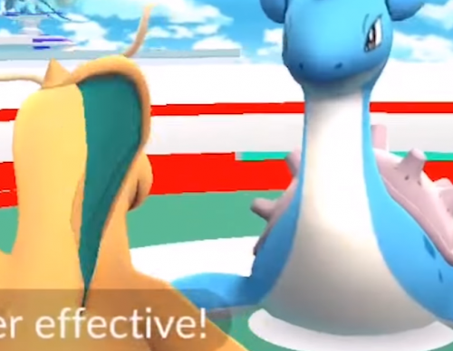 Pokemon GO Update: Niantic Changes One Of Dragonite's High DPS Ability