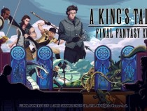 A King's Tale: Final Fantasy XV Is For Free Starting Next Month