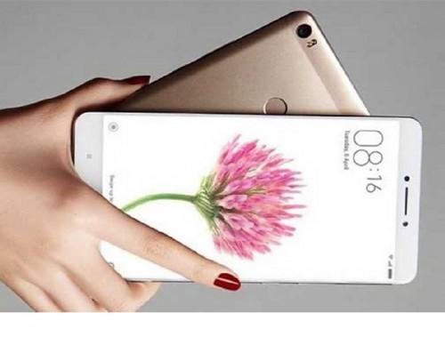 Xiaomi Mi Max 2 New Smartphone First Look