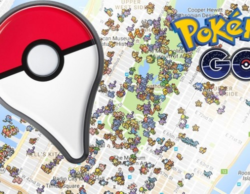 Here's The Last Working Tracker In Pokemon GO For Android