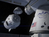 The Truth Behind SpaceX Spacecraft Failure To Dock At Space Station