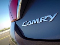 Toyota Camry Hailed As The Most Reliable Car In The Market
