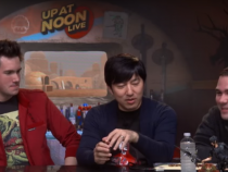 Suda51 Has an Insane Idea For a Mario Game - Up At Noon Live!