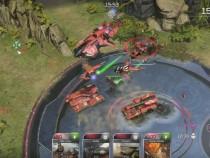 Halo Wars 2 Tips And Tricks: How To Dominate In Blitz The Easy Way
