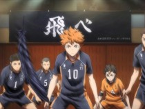 'Haikyuu!!' Chapter 242, Chapter 243 Spoilers: Karasuno Wins First Round At Spring High Nationals; Can They Win The Second Match?